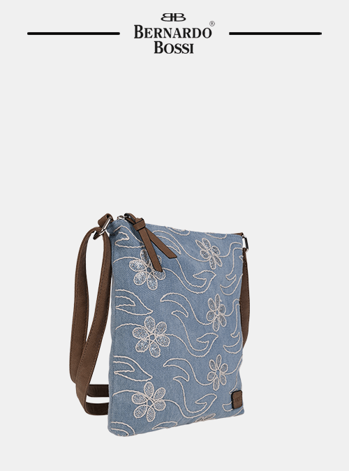 umhaengetasche-denim-tasche mit pailletten-pailletten-denim-urban-sportiv-handtaschen-handtasche bestickt-jeans bestickt mit blumen-blumen