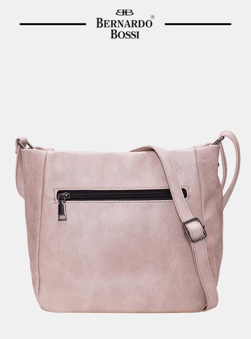 Handtaschen von Bernardo Bossi, Tasche kaufen, Frauentaschen, Rucksack, Markentasche, Familienunternehmen, APC-NCC Lederwaren GmbH