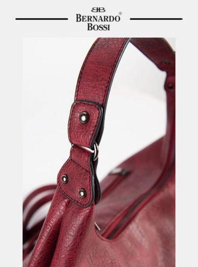 Schultertasche Umhängetasche Taschenlinie Dana von Bernardo Bossi