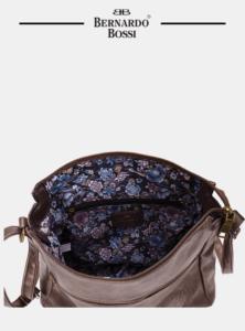 fb500d46731d0 432-319-44-bernardo-bossi-bernardo bossi-umhaengetasche-bronze-handtaschen- taschen-tote bag-designertaschen-tasche online kaufen-innen