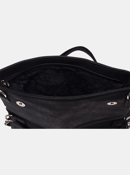 handtasche-tasche-clutch-bernardo_bossi-mode-242-01_schwarz-metallic-sterne (4)