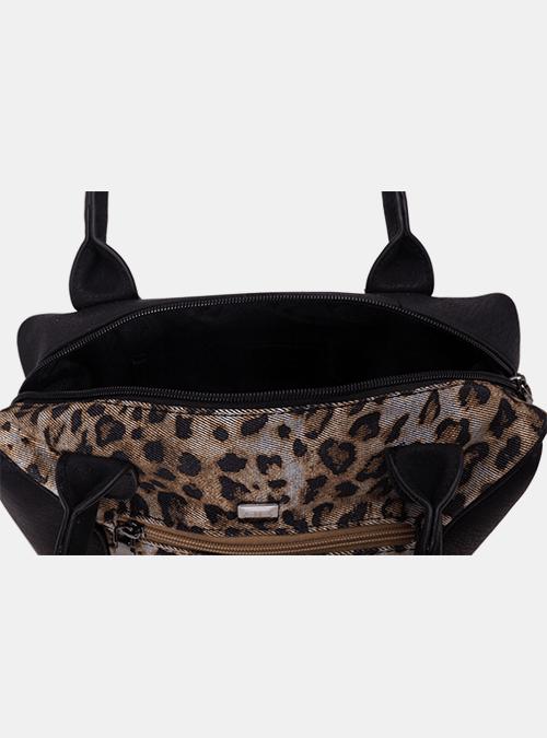handtasche-tasche-henkeltasche-bernardo_bossi-mode-309-01_schwarz-leopard-leo (4)
