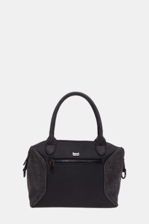 handtasche-tasche-henkeltasche-bernardo_bossi-mode-309-01_schwarz-perforiert