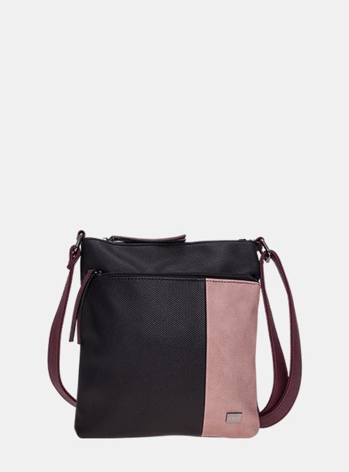 handtasche-tasche-umhaengetasche-bernardo_bossi-mode-330-01_schwarz-materialmix-mehrfarbig